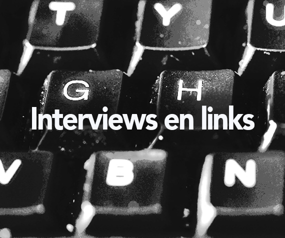 Interviews en links