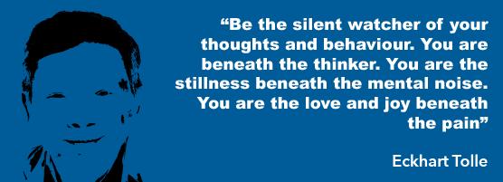 quote Eckhart