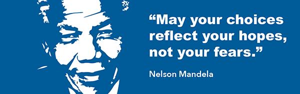 quote Mandela
